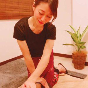 足のむくみ、疲れを解消するリフレクソロジー/出張マッサージ新宿