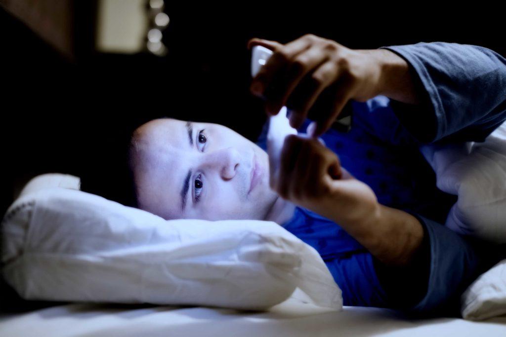 眠れる方法とは/東京出張マッサージ