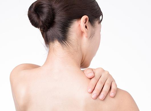 肩の痛みの原因・解消法は〇〇で即解消(東京出張マッサージ)
